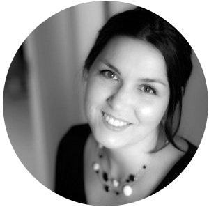 Consultant SEO Nantes - Julie CHAMTON