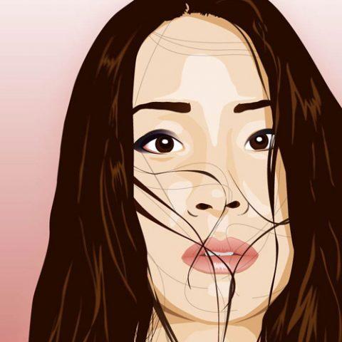 Montages photos et illustrations vectorielles 5