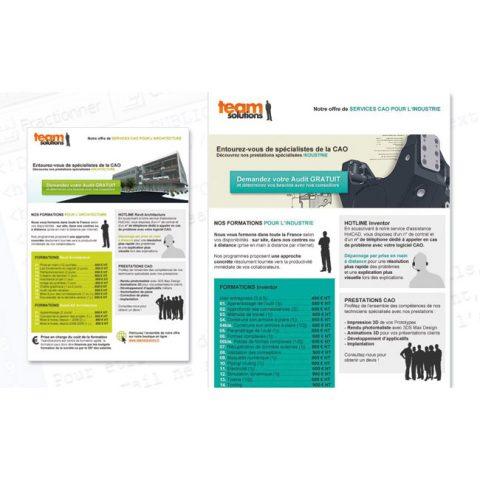 Newsletter et Emailings promotionnels 2