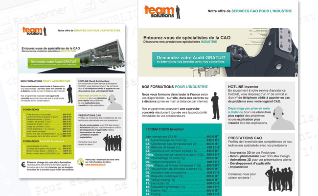 newsletter-formations